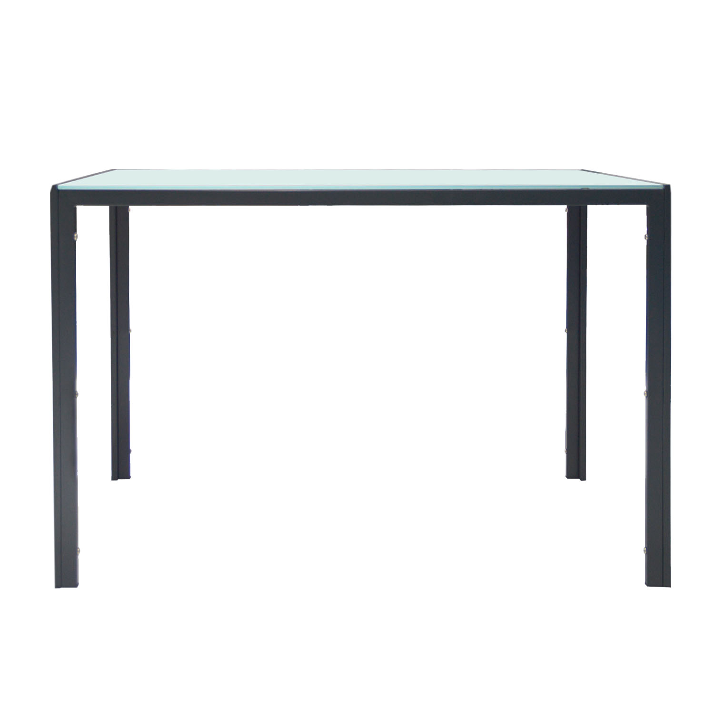 essgruppe sitzgruppe esstisch set grau tischset st hle. Black Bedroom Furniture Sets. Home Design Ideas