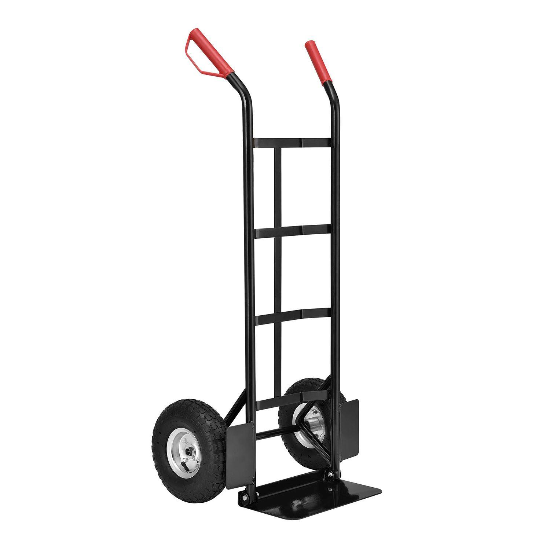 Sackkarre Transportkarre Leicht Ware Transportwagen Handkarre Treppensteiger